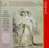 BELLINI - Bellini - La sonnambula (La somnambule)