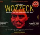 BERG - Mitropoulos - Wozzeck