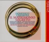 CIMAROSA - Bellini - Il matrimonio segreto (Le mariage secret)