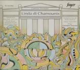 DONIZETTI - Gavazzeni - Linda di Chamounix Live Scala di Milano, 16 - 3 - 1972