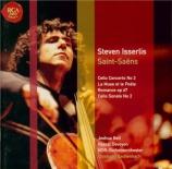 SAINT-SAËNS - Eschenbach - Concerto pour violoncelle n°2 op.119