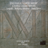 Une famille appelée Mozart