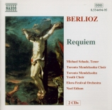 BERLIOZ - Edison - Requiem op.5 (Grande messe des morts)