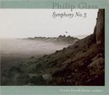 GLASS - Russell Davies - Symphonie n°3