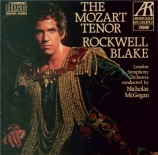 The Mozart Tenor
