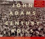 ADAMS - Nagano - Century rolls
