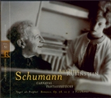 SCHUMANN - Rubinstein - Carnaval, scènes mignonnes sur quatre notes pour Vol.51