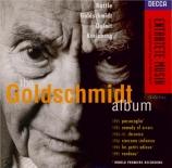 The Goldschmidt album
