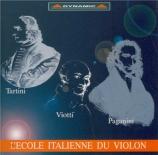 The Italian Violin School