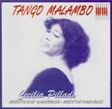 Tango Malambo (Argentine Piano Music)