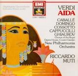 VERDI - Muti - Aida : extraits