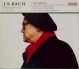 BACH - Ericson - Passion selon St Jean(Johannes-Passion), pour solistes