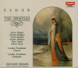 ELGAR - Hickox - The Apostles, op.49