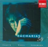 Zacharias 50