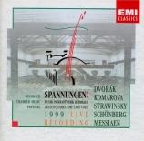 Heimbach Chamber Music Festival 1999