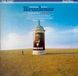 BRUCKNER - Inbal - Symphonie n°3 en ré mineur WAB 103 1ère version 1873