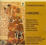 SCHOENBERG - Leibowitz - Gurrelieder