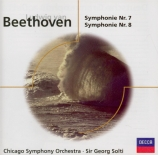 BEETHOVEN - Solti - Symphonie n°7 op.92