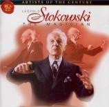 Stokowski The Magicien