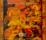 GLINKA - Kondrashin - Rouslan et Ludmilla