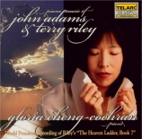 RILEY - Cheng-Cochran - The walrus in memorium