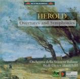 Ouvertures et symphonies