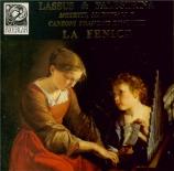 Motetti, Madrigali e Canzoni Francesi Diminuiti