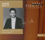 BEETHOVEN - Watts - Variations pour piano