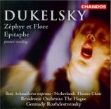 DUKELSKY - Rozhdestvensky - Zéphyr et Flore