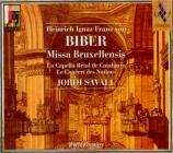 BIBER - Savall - Missa Bruxellensis XXIII vocum