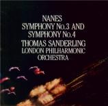 NANES - Sanderling - Symphonie n°3