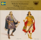 STENHAMMAR - Segerstam - Tirfing : extraits