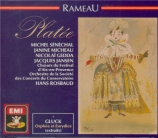 RAMEAU - Rosbaud - Platée