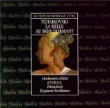 TCHAIKOVSKY - Svetlanov - Belle au bois dormant (La) op.66 : extraits