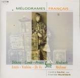Mélodrames français II