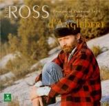 ANGLEBERT - Ross - Suite pour clavecin n°1 en sol majeur
