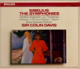 The 7 Symphonies