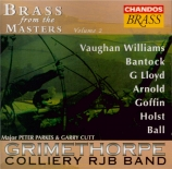 Brass from the masters Vol.2