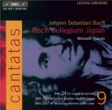 Cantatas Vol.9