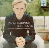 BEETHOVEN - Harding - Coriolan, ouverture pour orchestre op.62