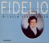 BEETHOVEN - Furtwängler - Fidelio, opéra op.72 Live Salzburg 12 - 10 - 1953