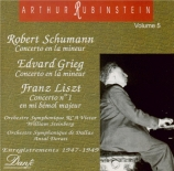 Arthur Rubinstein Vol.5