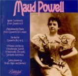 BERIOT - Powell - Concerto pour violon n°7 op.73