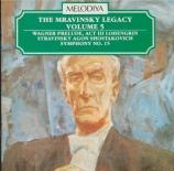 CHOSTAKOVITCH - Mravinsky - Symphonie n°15 op.141