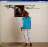 HAYDN - Rolla - Symphonie n°20 P.12