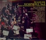 MAHLER - Neumann - Symphonie n°8 'Symphonie des Mille'