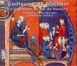 MACHAUT - Vellard - Le jugement du Roi de Navarre