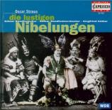 STRAUS - Köhler - Die lustigen Nibelungen