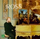 HAENDEL - Ross - Suite pour clavier n°5 en mi majeur vol.1 n°5 HWV.430