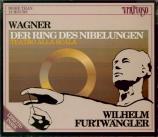WAGNER - Furtwängler - Der Ring des Nibelungen (L'Anneau du Nibelung) WW RING (dit de la Scala)